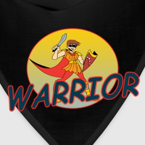 Warrior - Bandana