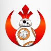 Rebel BB8 Mugs & Drinkware - Travel Mug