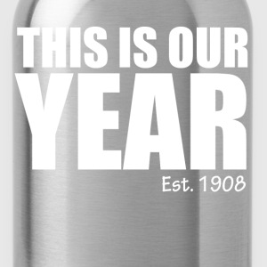 Our Year - Water Bottle