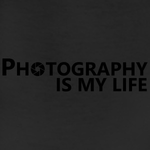 photography is my life Women's T-Shirts - Leggings