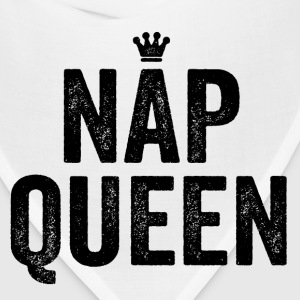 Nap Queen - Bandana