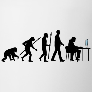 evolution_of_man_pc_gamer02_2c Other - Coffee/Tea Mug