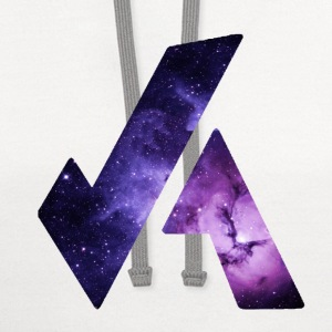 JA: Universe T-Shirts - Contrast Hoodie