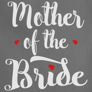 Mother of the Bride Tanks - Adjustable Apron