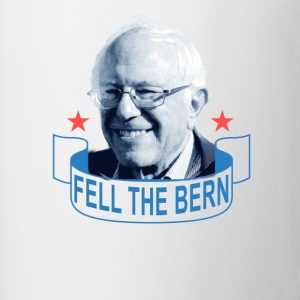 bernie_revolution_shirt - Coffee/Tea Mug