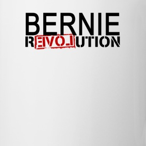 bernie_revolution_shirt_ - Coffee/Tea Mug
