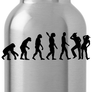 Evolution Line dance T-Shirts - Water Bottle
