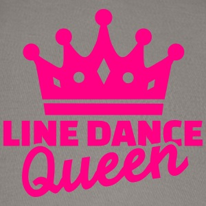 Line dance Queen Kids' Shirts - Baseball Cap