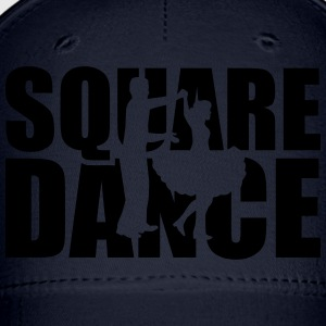 Square dance Women's T-Shirts - Baseball Cap