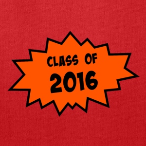 Class of 2016 - Tote Bag