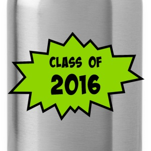 Class of 2016 - Water Bottle
