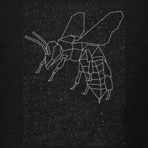 Bee Constellation Baby Bodysuits - Men's T-Shirt