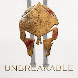 Unbreakable T-Shirts - Contrast Hoodie