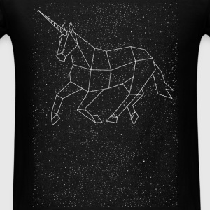Unicorn Constellation Tanks - Men's T-Shirt