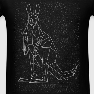 Kangaroo Constellation Tanks - Men's T-Shirt