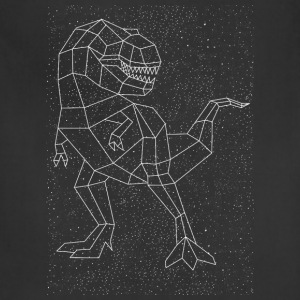 T-Rex Constellation T-Shirts - Adjustable Apron