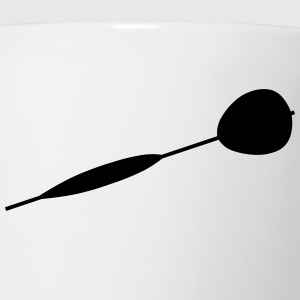 Dart T-Shirts - Coffee/Tea Mug
