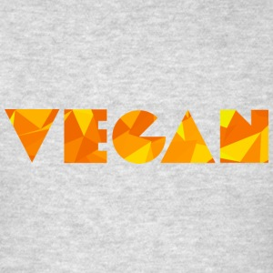 Vegan (Low Poly) Sportswear - Men's T-Shirt