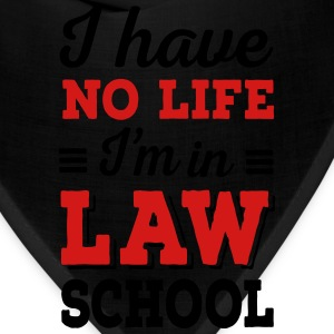 law school T-Shirts - Bandana