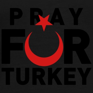 Pray For Turkey Sportswear - Men's Premium T-Shirt