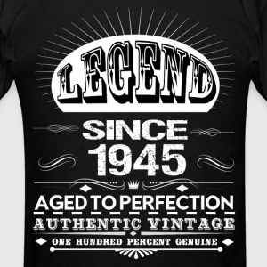 LEGEND SINCE 1945 Hoodies - Men's T-Shirt