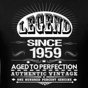 LEGEND SINCE 1959 Hoodies - Men's T-Shirt