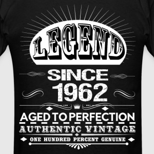 LEGEND SINCE 1962 Hoodies - Men's T-Shirt