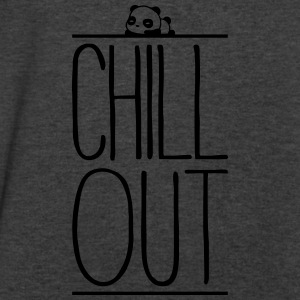 Chill Out Tanks - Men's V-Neck T-Shirt by Canvas