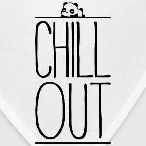 Chill Out Tanks - Bandana