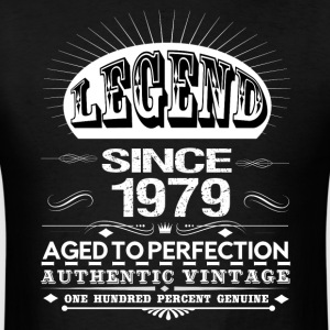 LEGEND SINCE 1979 Hoodies - Men's T-Shirt