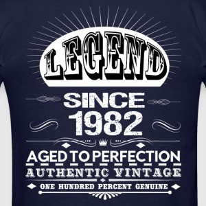 LEGEND SINCE 1982 Hoodies - Men's T-Shirt