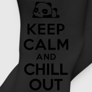 Keep calm Chill out Women's T-Shirts - Leggings