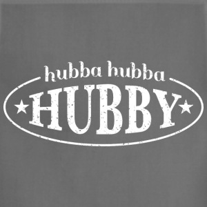 Hubba-hubba Hubby - Adjustable Apron