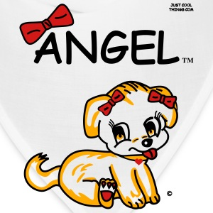 Angel - Bandana