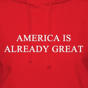 America Already Great T-Shirts - Women's Hoodie