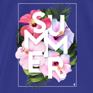 AD Summer Bags & backpacks - Men's Premium T-Shirt