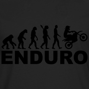 Enduro Kids' Shirts - Men's Premium Long Sleeve T-Shirt