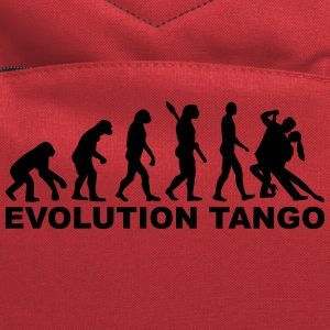 Evolution Tango Women's T-Shirts - Computer Backpack