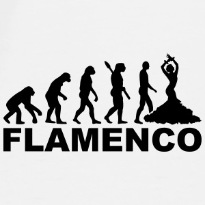 Flamenco Mugs & Drinkware - Men's Premium T-Shirt