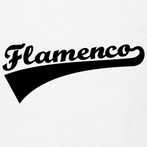 Flamenco Mugs & Drinkware - Men's T-Shirt