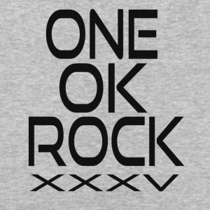 ONE OK ROCK XXXV - Baseball T-Shirt