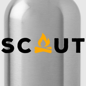Scout Baby & Toddler Shirts - Water Bottle