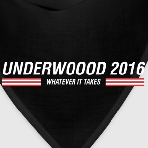 Underwood - Whatever it takes - Bandana