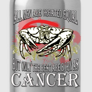 Zodiac/Cancer - Only The Best - Water Bottle