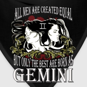 Zodiac/Gemini - Only The Best - Bandana