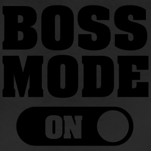 Boss Mode (On) T-Shirts - Leggings