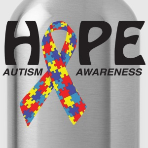 Hope Autism - Water Bottle