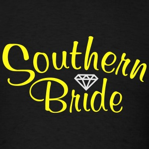 Southern Bride Tanks - Men's T-Shirt