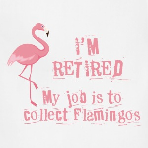 flamingo - Adjustable Apron