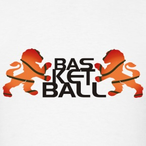 Basketball Sportswear - Men's T-Shirt